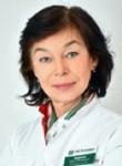 Баженова Ольга Викторовна