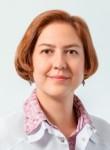 Белоярцева Мария Феликсовна