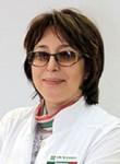 Безлюдова Елена Вакумовна
