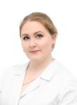 Блохина Ольга Евгеньевна