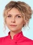 Бочкова Нина Николаевна