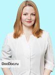 Богданова Юлия Геннадьевна