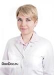 Болевич Стефани Сергеевна