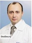 Болгов Михаил Александрович