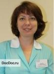 Борисова Анна Владимировна