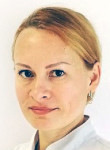 Ботвиньева Ольга Николаевна