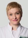 Бовина Лариса Хасанбиевна