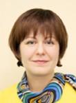 Братанова Ольга Александровна