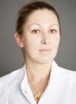 Братцева Екатерина Валерьевна
