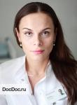Буланович Татьяна Олеговна