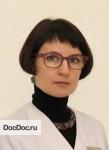 Булгакова Марина Евгеньевна