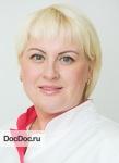 Буцких Юлия Владимировна