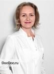 Быстрова Ольга Евгеньевна