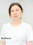 Чашина Елена Олеговна