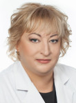 Чечулина Виктория Евгеньевна