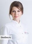Чиненова Ксения Владимировна