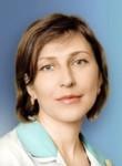 Чулкова Евгения Владимировна
