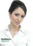 Даниелова Белла Гарриевна