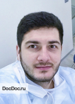 Датиев Сослан Таймирович