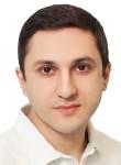 Давидян Каруш Торосович