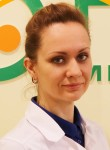 Денисова Екатерина Дмитриевна