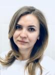 Дергачёва Надежда Николаевна