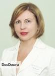 Дерюгина Елена Юрьевна