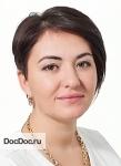 Докшукина Лариса Мусаевна