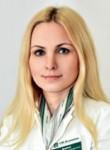 Сёмина (Довбня) Екатерина Александровна