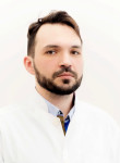 Дремин Евгений Витальевич