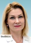 Дубина Анастасия Владимировна