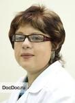 Елецкая Анна Осиповна