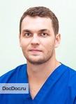 Еникеев Дмитрий Николаевич