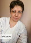Ермилова Ольга Валерьевна