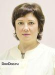 Ерошкина Елена Ивановна