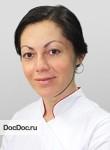 Евтушенко Наталья Григорьевна
