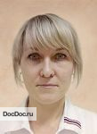 Ежова Светлана Анатольевна