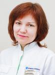 Фасхудинова Любовь Шамильевна