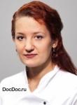 Федоренко Елена Вениаминовна
