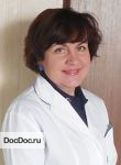 Федосова Елена Георгиевна
