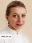 Филатова Ирина Викторовна