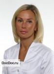 Филатова Светлана Сергеевна