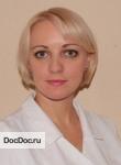 Филянина Екатерина Вячеславовна