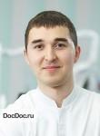 Гаджиев Абдул Сургиевич