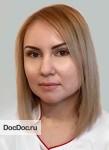 Гапчук Ирина Леонидовна