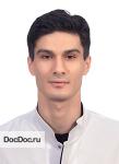 Гасанов Фариз Нариманович