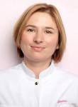 Герасимова Полина Андреевна