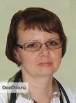 Голованова Валентина Евгеньевна
