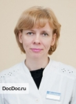 Горностаева Ирина Николаевна