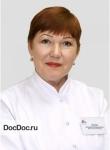 Грачева Зинаида Владимировна